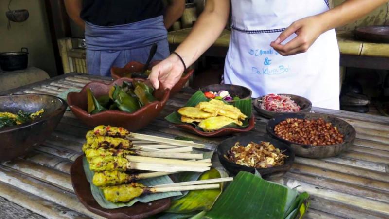 cooking class de umah