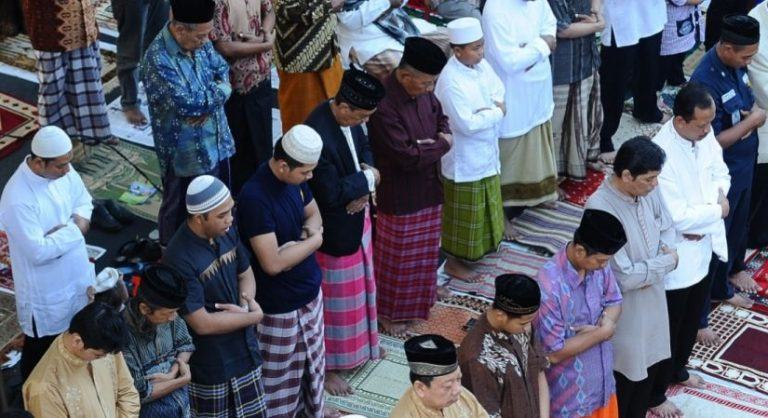 is indonesia a muslim country