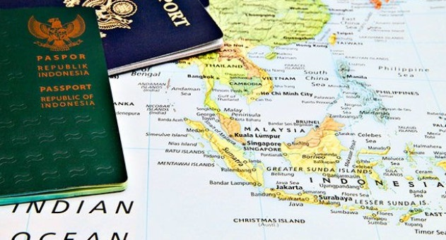 what is indonesia entry requirement