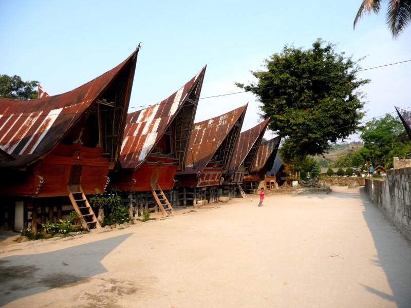 sumatra new home
