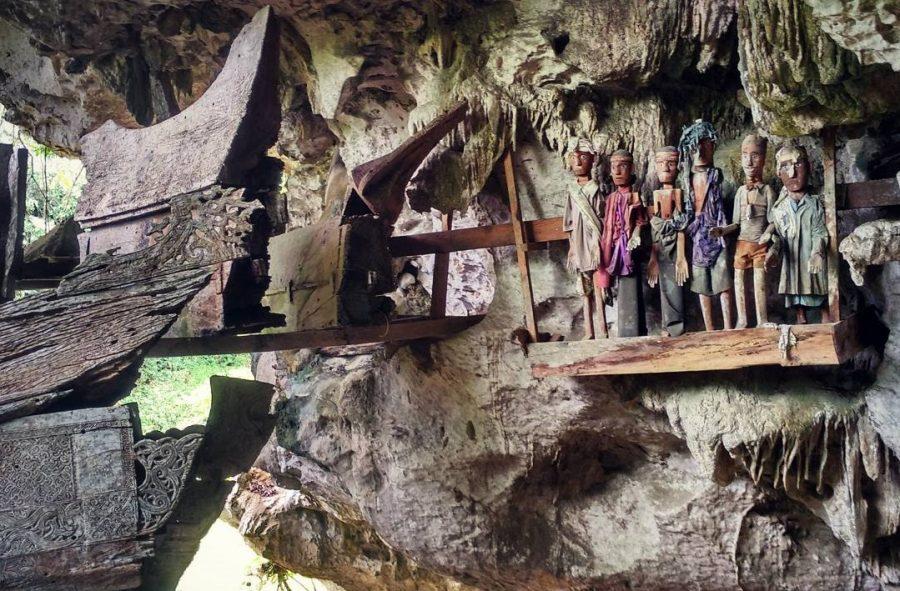 tampang allo cave grave