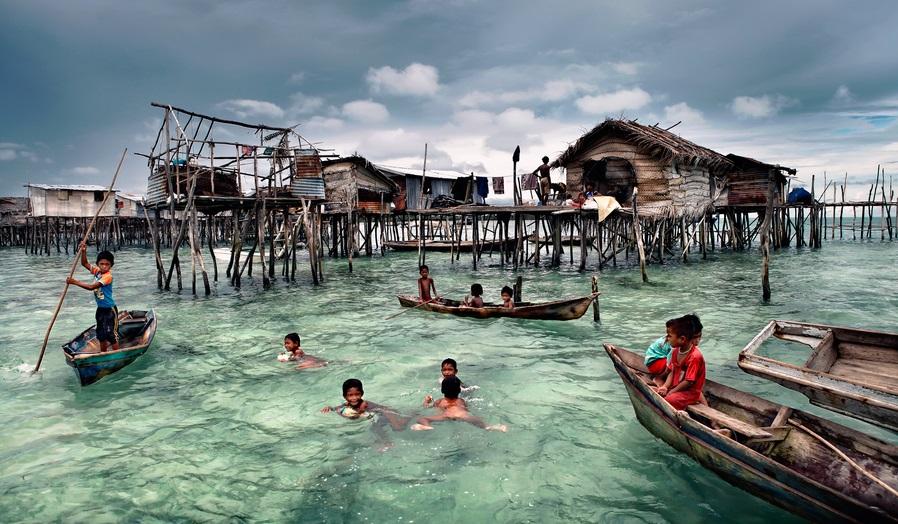 Bajo Sea Gypsys