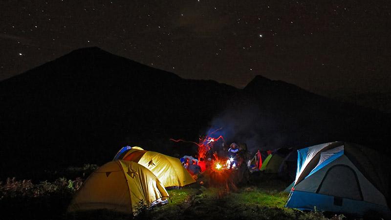 Camp/Tent