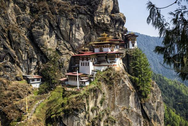 bhutan eco friendly tour