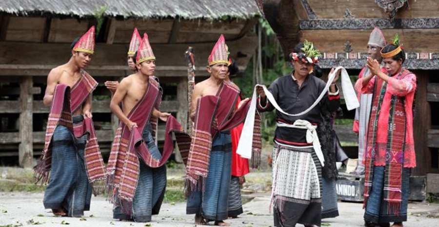 batak tribe
