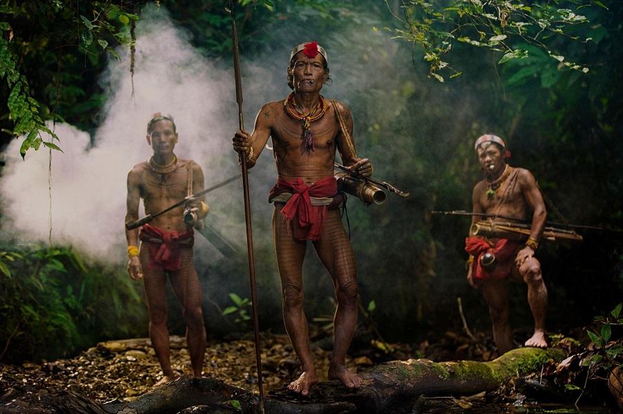 mentawai ethnic groups