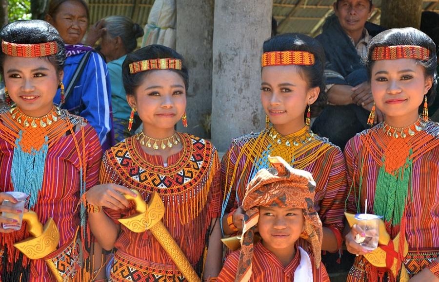 toraja tribe