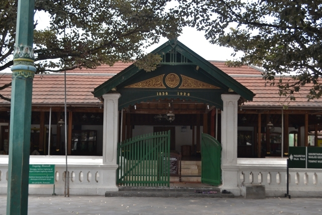 kotagede mosque