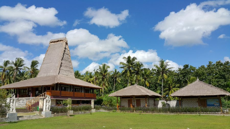 Sumba Cultural Research and Conservation Institute