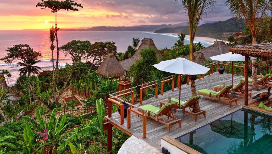 Sumba Nihiwatu Resort