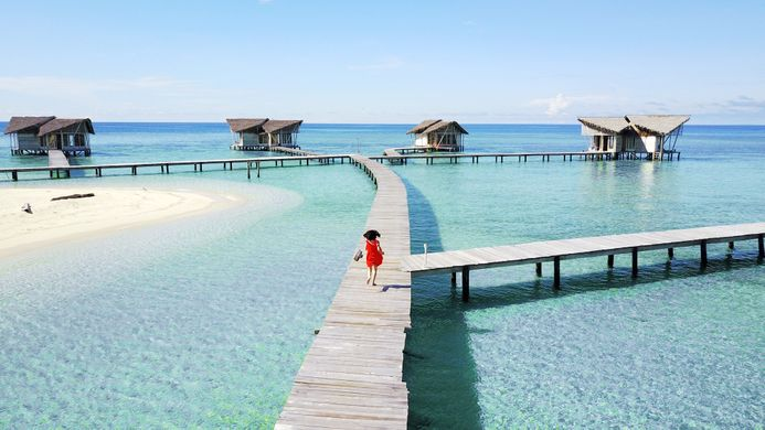 Pulau Cinta