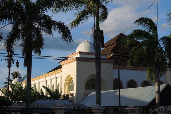 gorontalo city