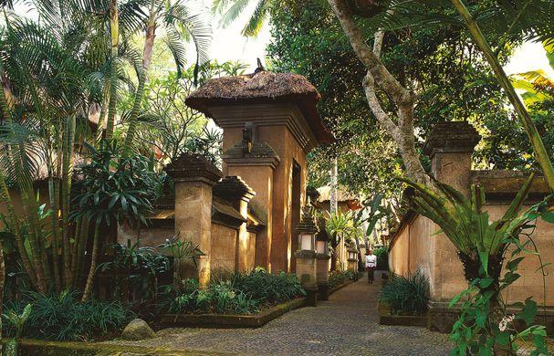 Amandari Bali Luxury