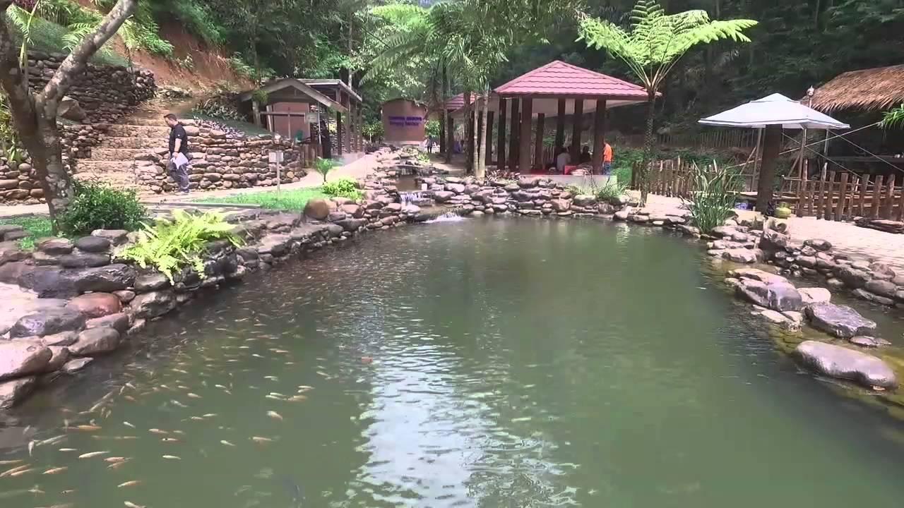 Kampung Karuhun Sumedang