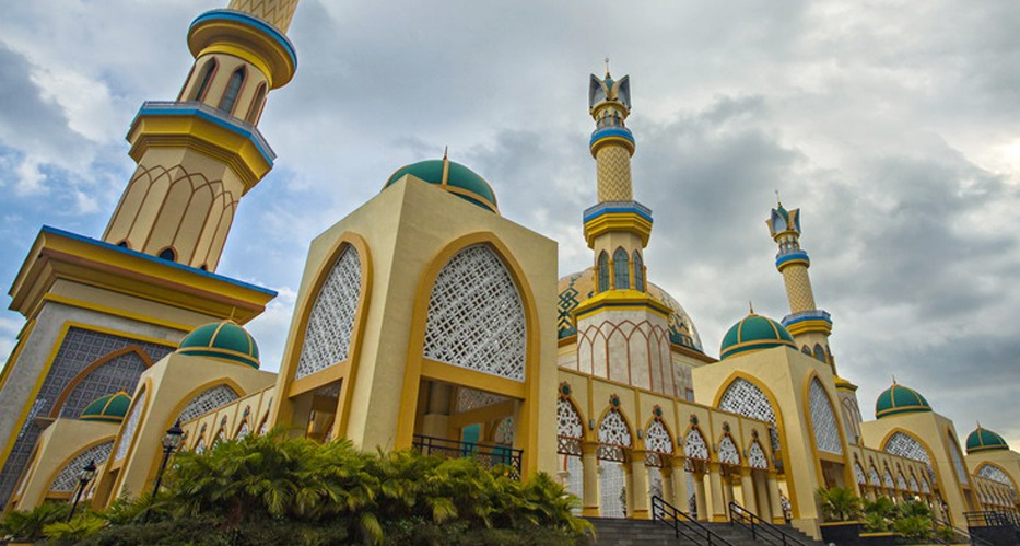 Mataram Islamic Center