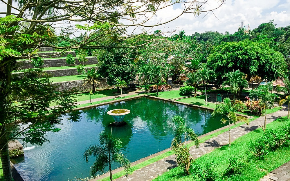 Narmada Park things to do in lombok