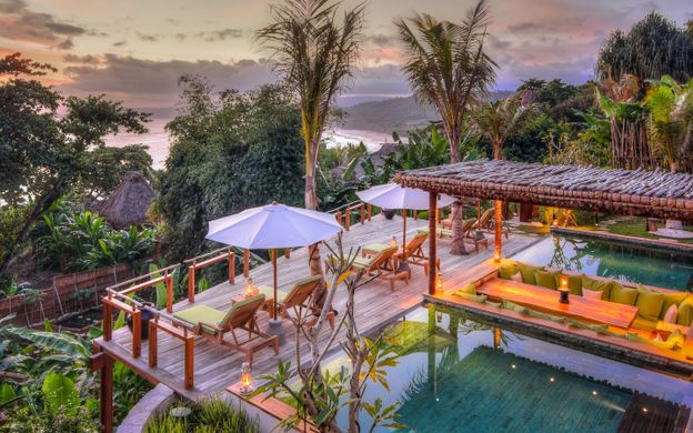 Nihi SUMBA Luxury