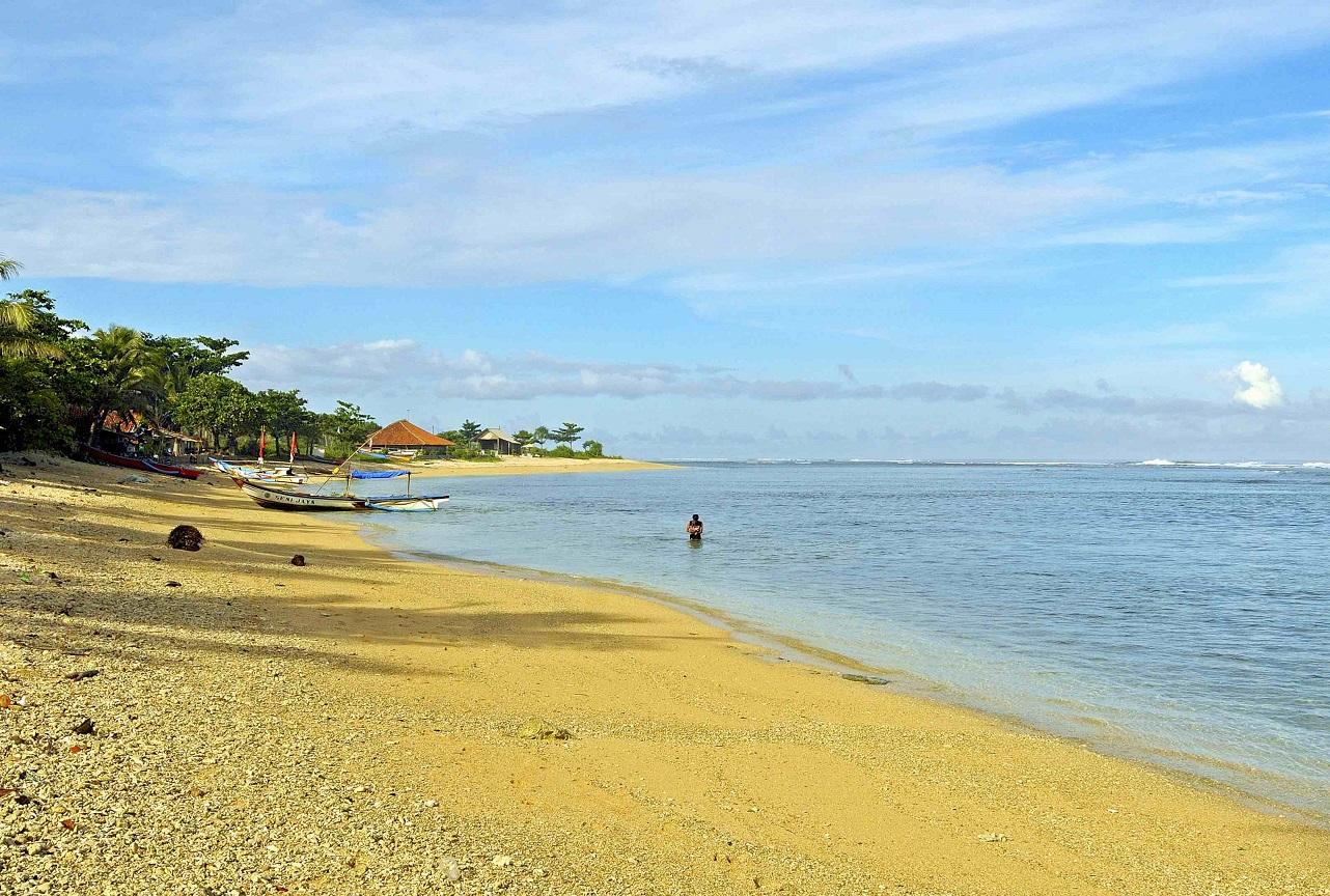 Ujung Genteng Beach Sukabumi