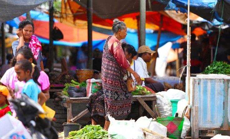 geliting market