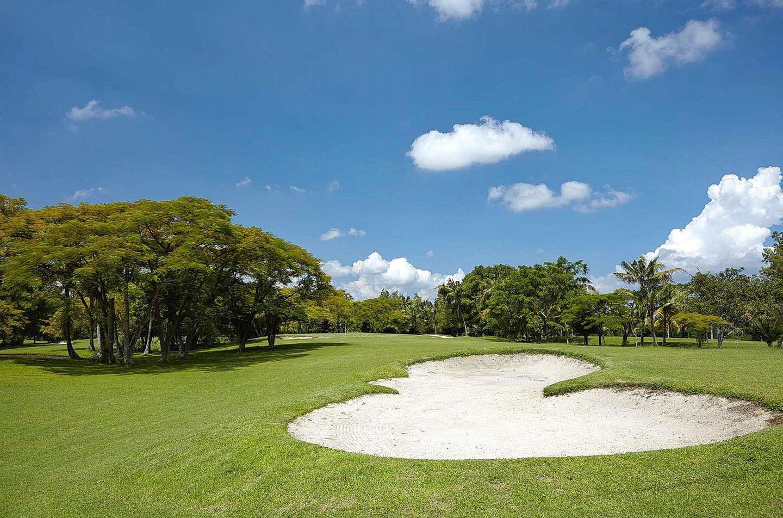 GEC Rinjani Golf & Resort