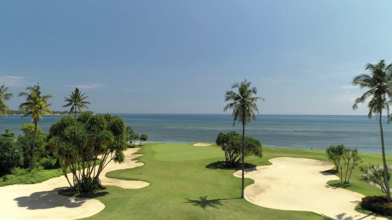 lombok kosaido golf country club