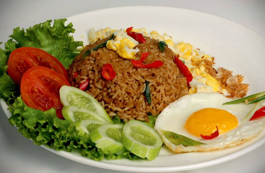 nasi-goreng-dish