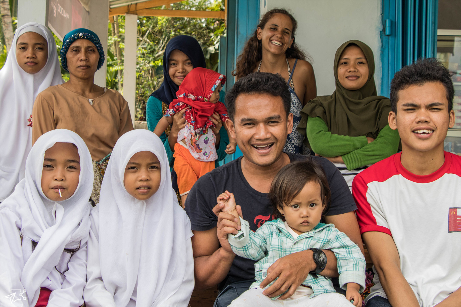 family come first in indonesia culture