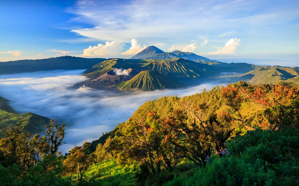 bromo tengger semeru are the new bali