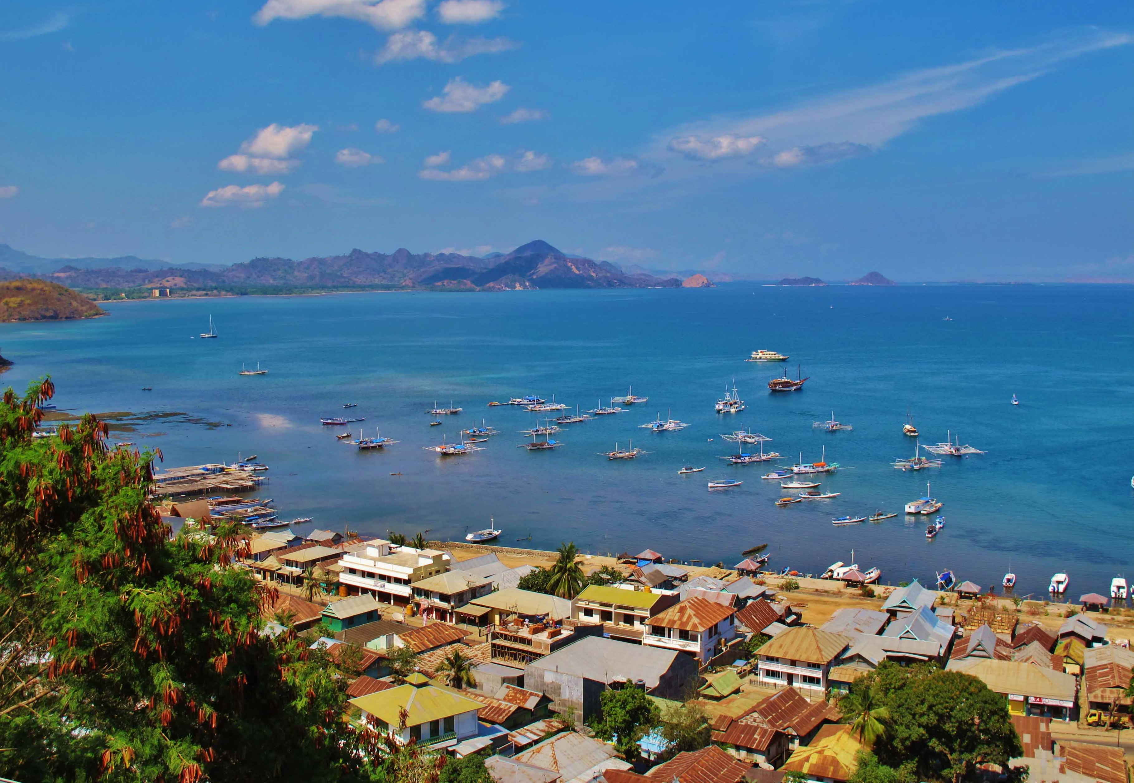 labuan bajo is the new bali