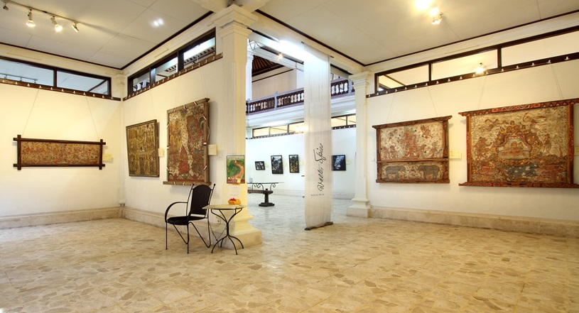 visiting arma museum ubud