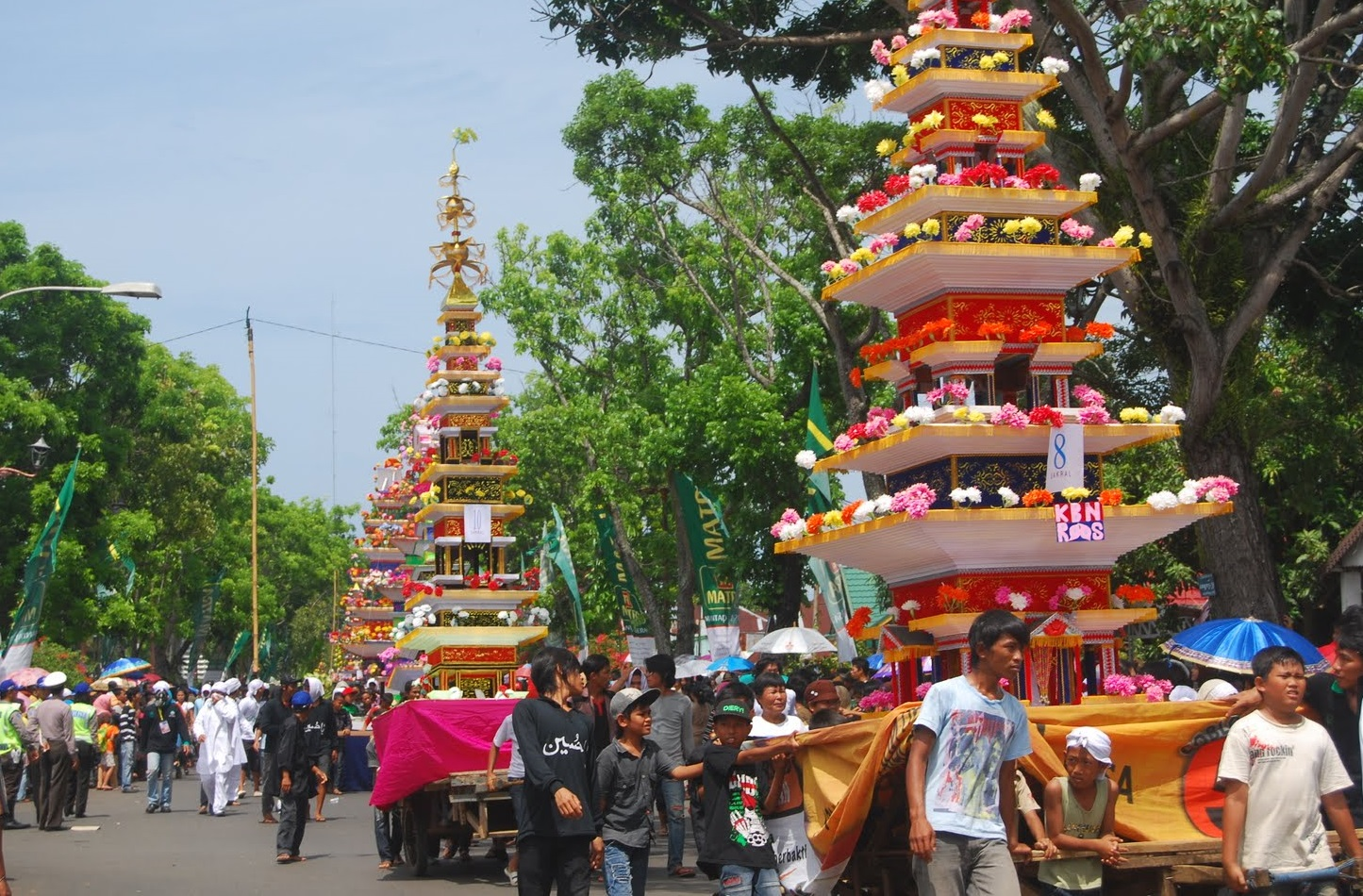 bengkulu ark festival 2019