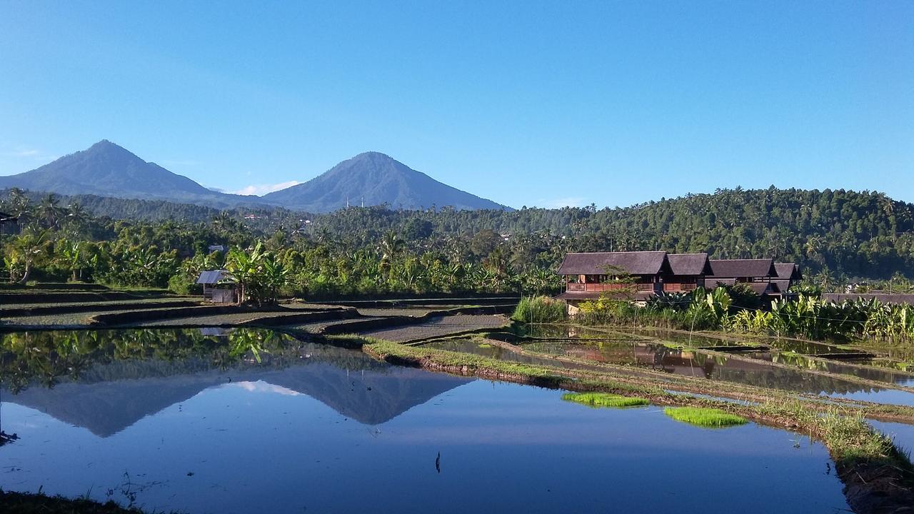 munduk village tourist attraction in bali