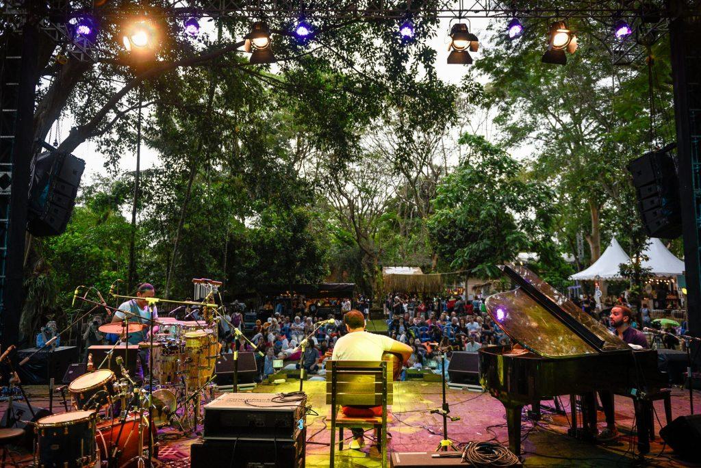ubud village jazz festival line up