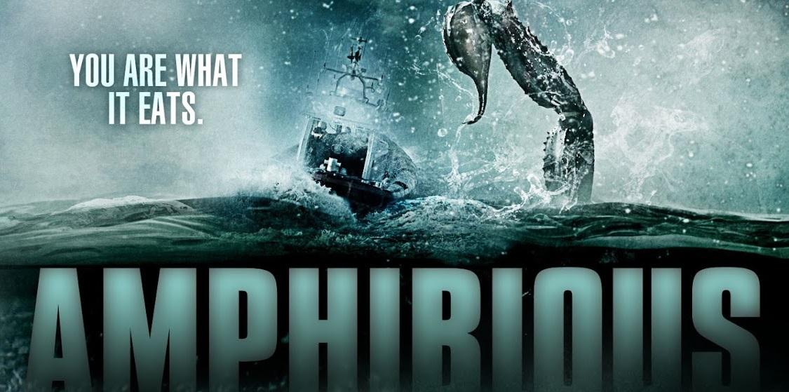 Amphibious movie