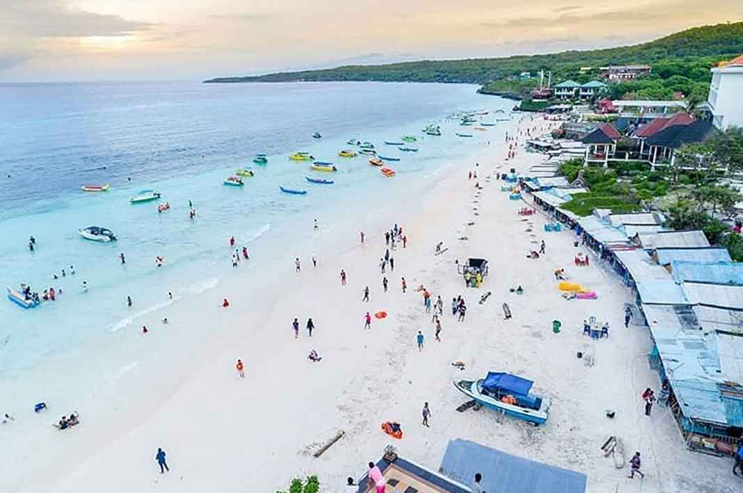 Tanjung Bira Beach South Sulawesi