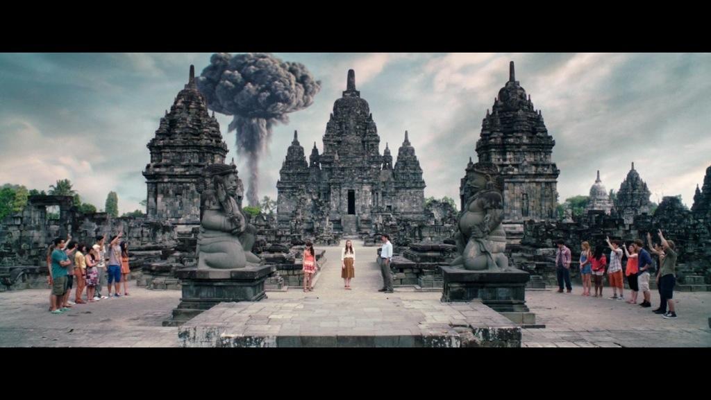 The Philosopher 2013 filmed in indonesia