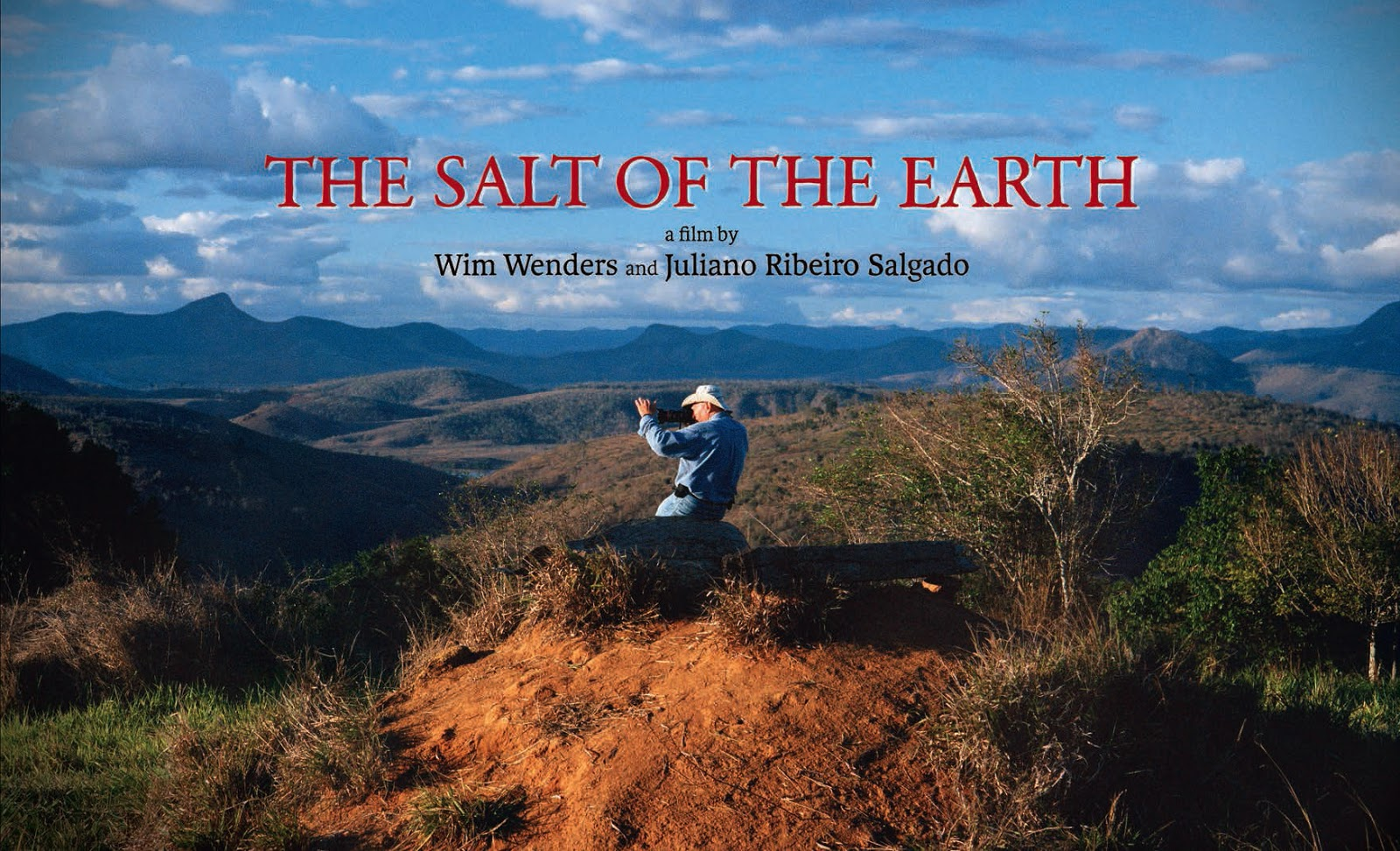 The Salt of The Earth film location in Yalimo Regency Papua