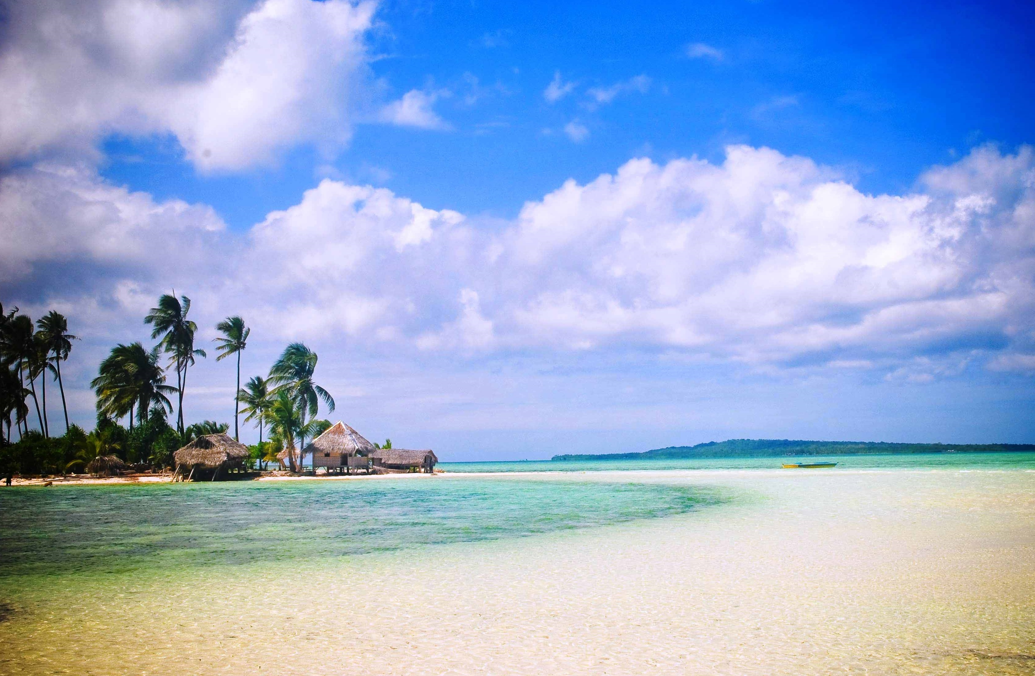 wakatobi national park in southeast sulawesi