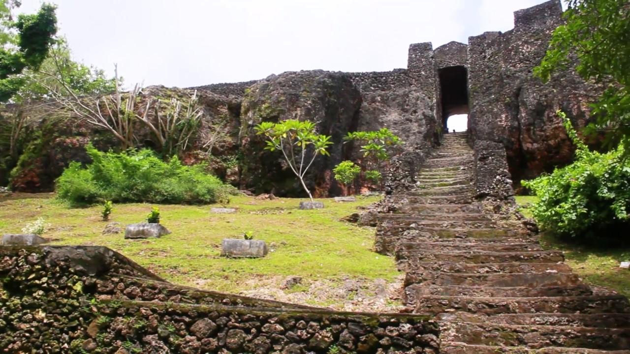 buton palace fortress