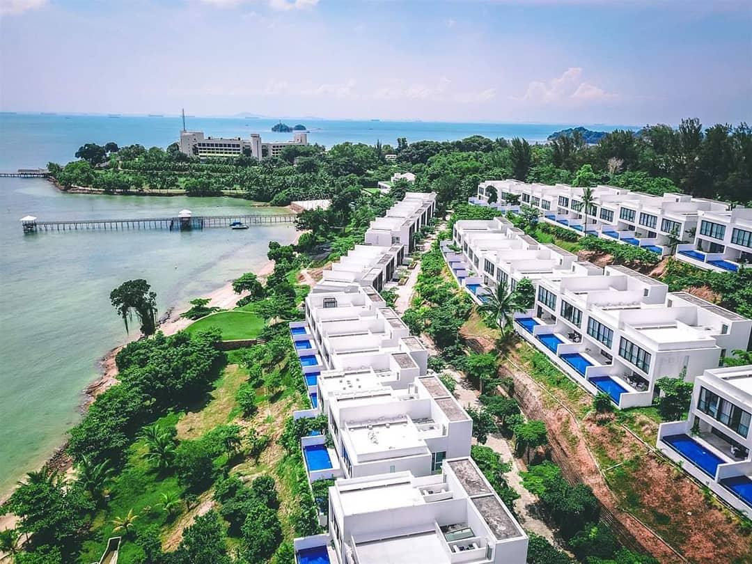 Montigo Resort Nongsa in batam Indonesia