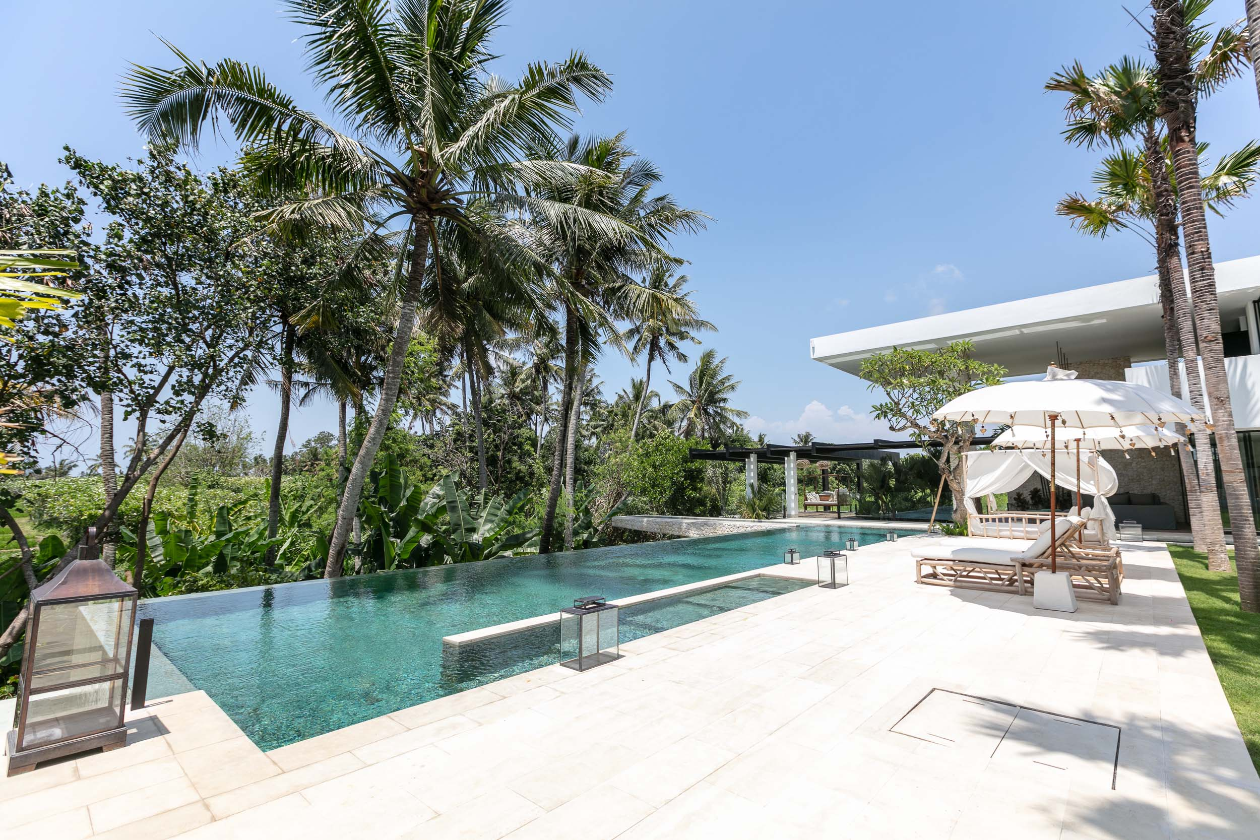 South of Bali Wellness retreat