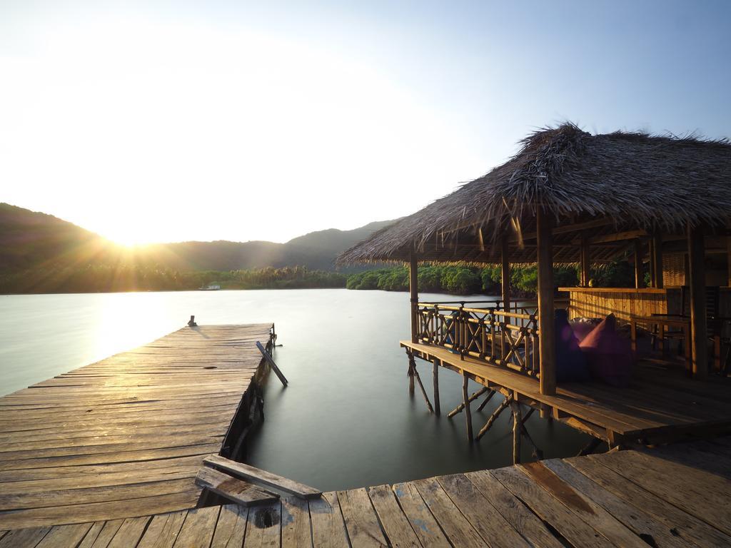 karimunjawa floating guesthouse