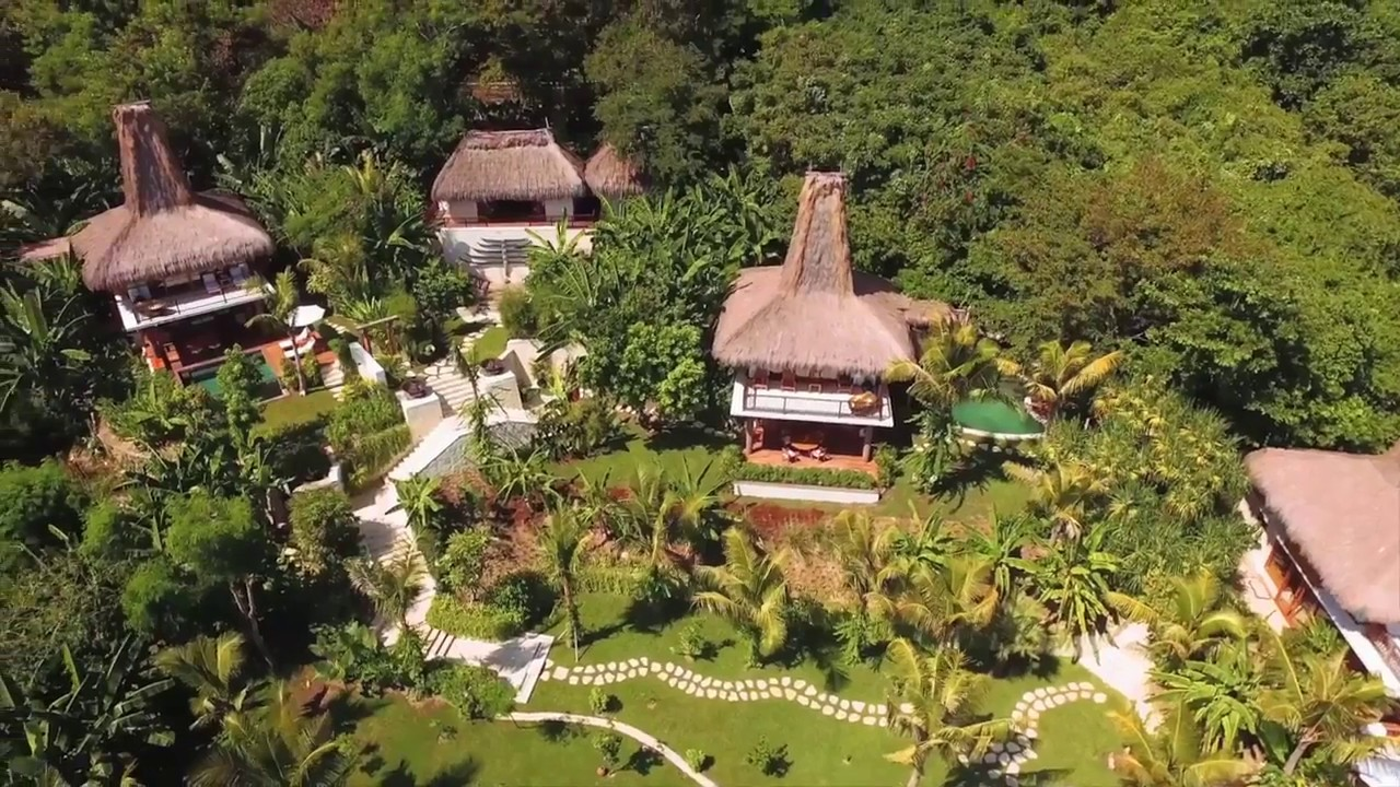 nihi sumba offers multiple types of villa
