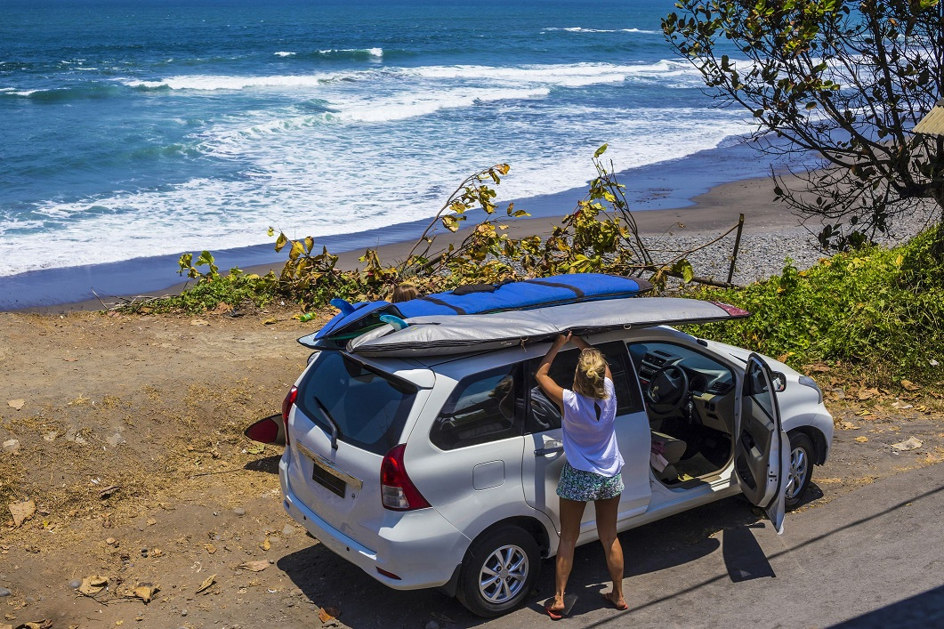 renting vehicles in bali for fair price