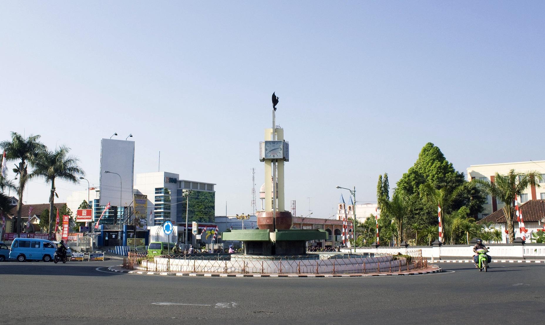 salatiga city