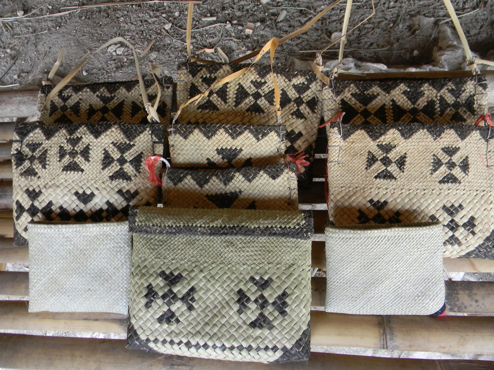 sumba handicrafts