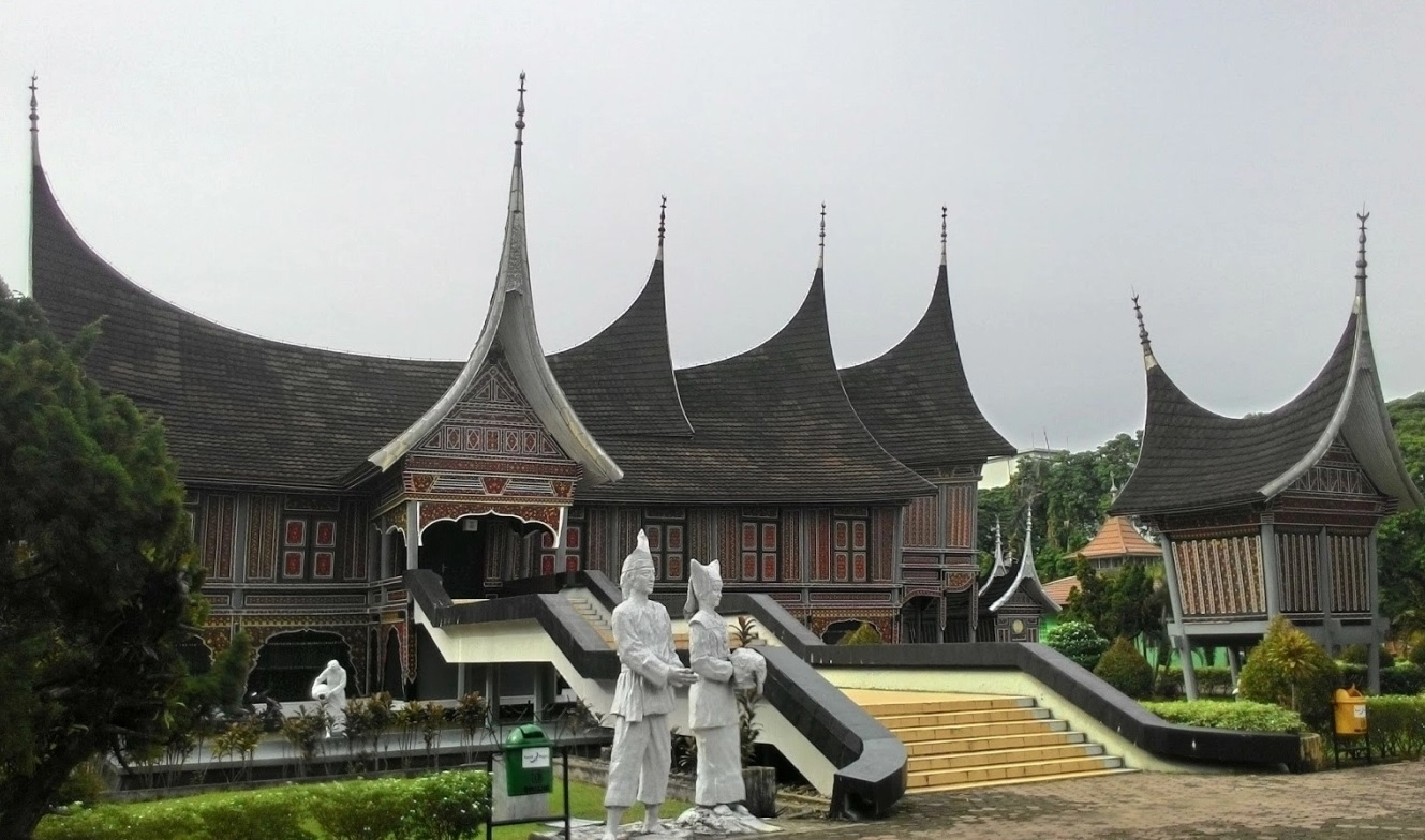 padang city as one of tourist destinations in sumatra