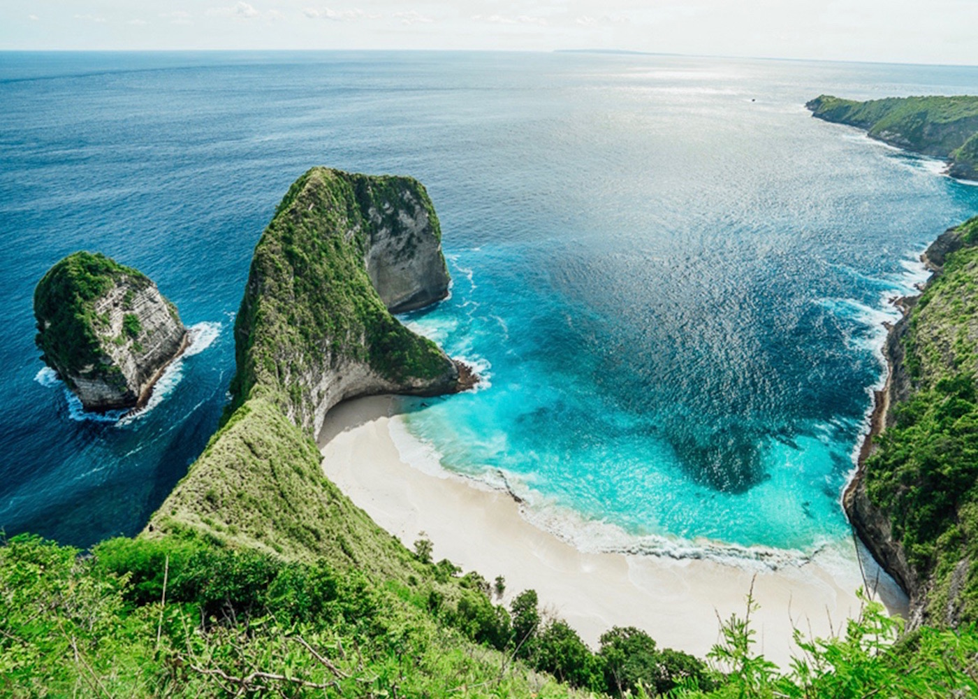 some world best islands are in indonesia