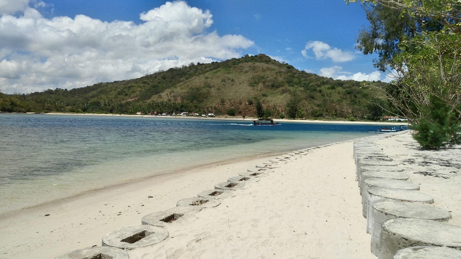 Gili Sudak Lombok