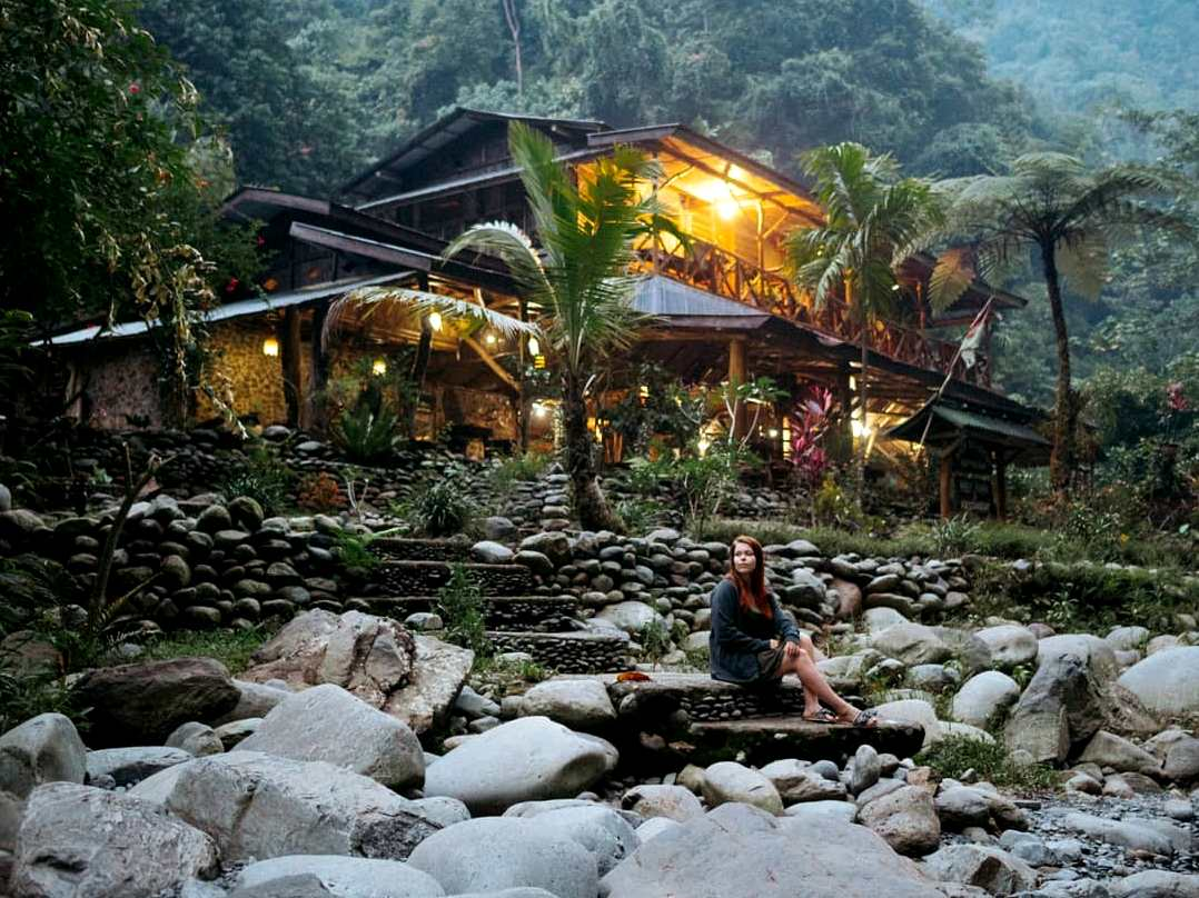 The Allure of Bukit Lawang